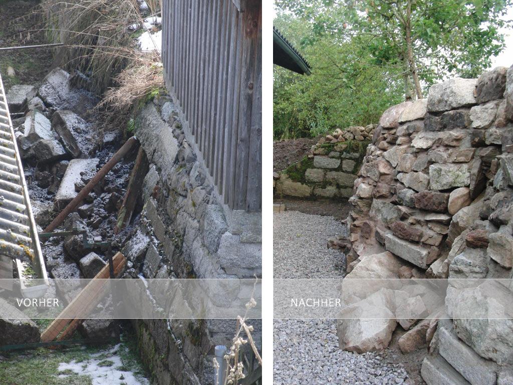 Garten- & Terrassengestaltung