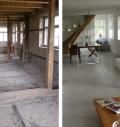 Wohnraumsanierung / Renovierung